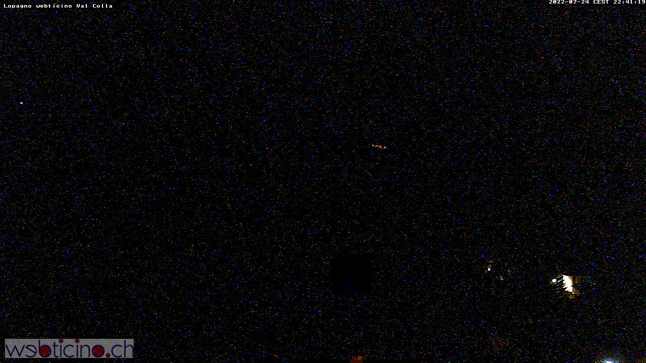 webcam ticino Lugano, Val Colla, Switzerland