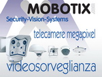 Mobotix Security Vision Systems Ticino