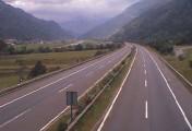 Quinto Nord A2 E35 Autobahn Gotthard